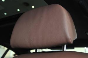 宝马5系(进口)驾驶员头枕图片