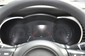 K5(进口)仪表 图片