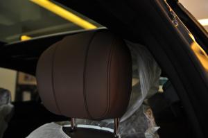 BRABUS巴博斯 S级驾驶员头枕图片