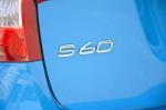 进口沃尔沃S60           尾标