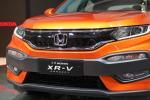 本田XR-V 中网(中央隔栅)
