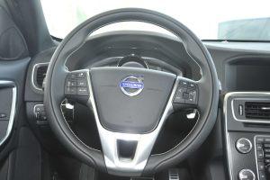 沃尔沃V60(进口)方向盘图片