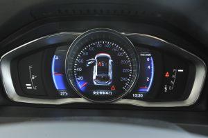 沃尔沃V60(进口)仪表 图片