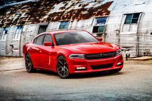Charger2015款Charger图片