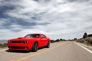 挑战者2015款Challenger_SRT图片