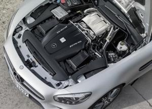 AMG GTAMG GT官方图片图片
