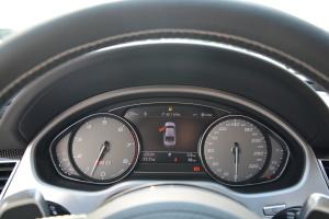 奥迪S8(进口)仪表 图片