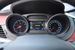 比亚迪G5仪表盘背光显示图片