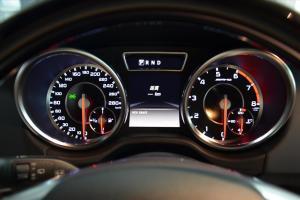奔驰G级AMG(进口)仪表 图片