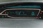 长城M2仪表盘背光显示图片