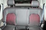 智尚S30 后排座椅