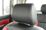 长城M2驾驶员头枕图片