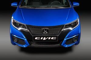 思域(进口)2015 Civic Sport variant图片