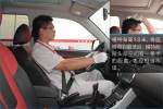 广汽GX6试驾广汽吉奥GX6图解图片