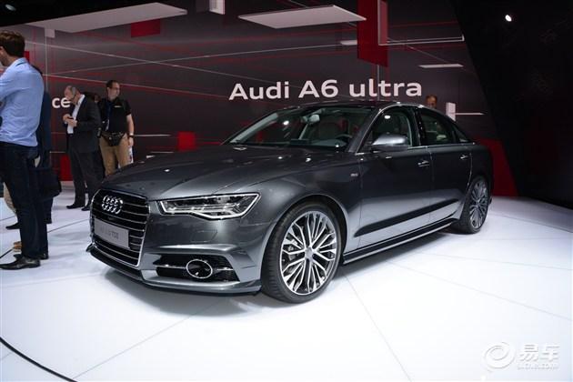 一汽奥迪新款A6L或2015年1月发布/4月上市