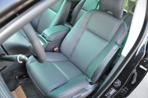 沃尔沃 XC Classic驾驶员座椅图片