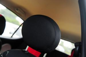 奇瑞eQ驾驶员头枕图片