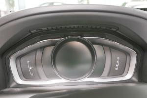 沃尔沃XC60(进口)仪表 图片