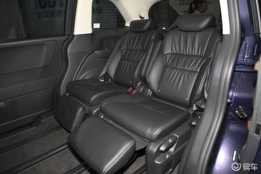 【新奥本田2015款2.4L自动智享版座椅后排汽德赛crv2019最新款如何图片