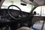 GMC商务之星 中控台驾驶员方向