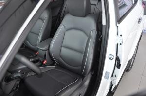 ix25驾驶员座椅