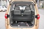 福瑞达M50(停用)           行李箱空间