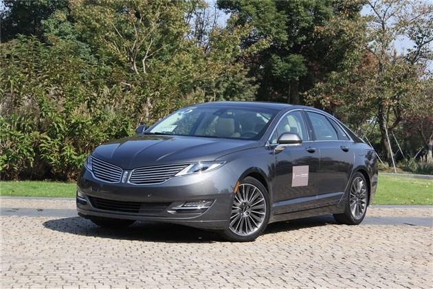 林肯公布新车计划 2020年前全系进行换代