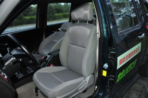 骐铃T5 驾驶员座椅