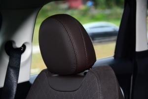MINI 5-DOOR驾驶员头枕图片