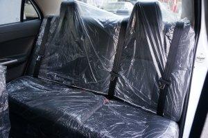 比亚迪L3后排座椅图片