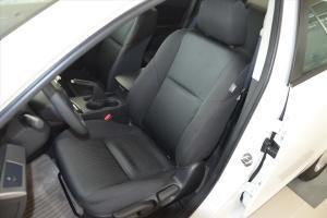 马自达3星骋三厢             驾驶员座椅