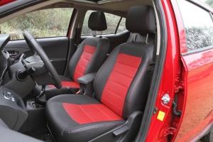 力帆X50 驾驶员座椅