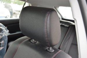 比亚迪S6 驾驶员头枕