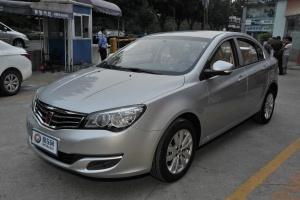 荣威350 2014款 1.5L 自动 迅达版