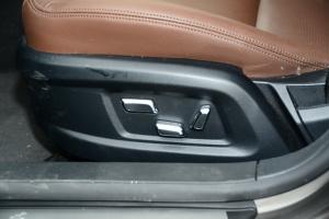 H7座椅调节键