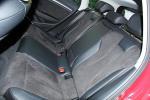 A3 Sportback e-tron 空间-红色