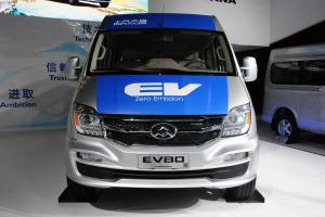 上汽大通MAXUS EV80上汽大通MAXUS EV80图片