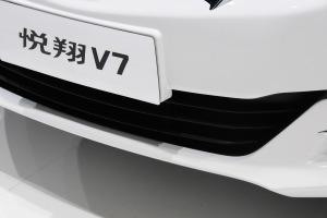 悦翔V7悦翔V7