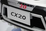 长安CX20长安CX20