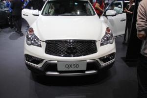 英菲尼迪QX50英菲尼迪QX50图片