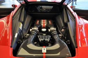 进口法拉利458 发动机