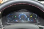 比亚迪S7仪表盘背光显示图片