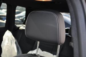 奔驰GLK级驾驶员头枕图片