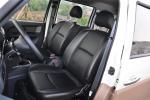 小海狮X30驾驶员座椅图片