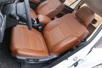 野马T70                驾驶员座椅