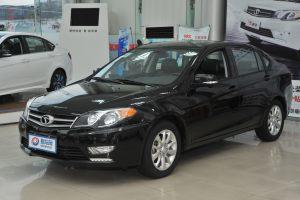 东南 V5菱致 2015款 1.5L 手动 豪华型