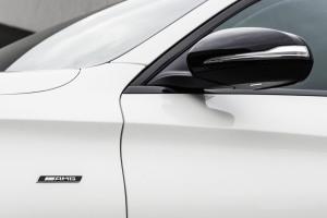 奔驰C级(进口)2016 C450 AMG 4Matic图片