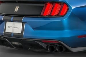 福特Mustang野马 Shelby_GT350图片
