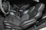 凯迪拉克CTS-V(进口)驾驶员座椅图片