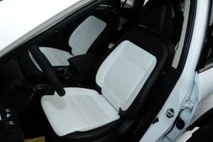 北汽幻速S6               驾驶员座椅